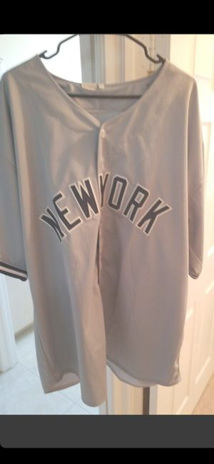 XL SIGNED DAVE WINFIELD NEW YORK JERSEY(COA) for Sale in Delray Beach, FL