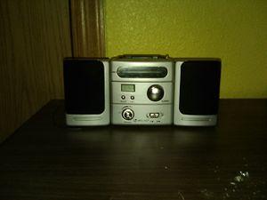 LIFELONG mini fm/am stereo for Sale in Klamath Falls, OR