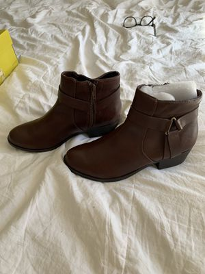 Kenneth Cole Boots size 7 for Sale in Las Vegas, NV