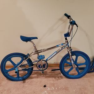 GT Performer BMX old school vintage bike for Sale in The Bronx, NY