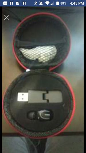 Anbes q13 wireless earbud for Sale in Whiteland, IN
