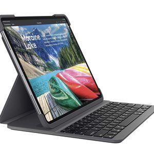 Logitech IPad Pro 12.9 Keyboard for Sale in Renton, WA