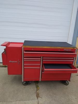 Snap On Tool box for Sale in North Ridgeville, OH