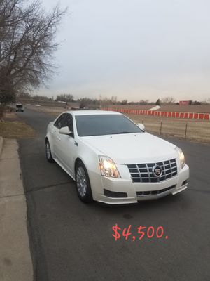 2010 Cadillac CTS for Sale in Wheat Ridge, CO
