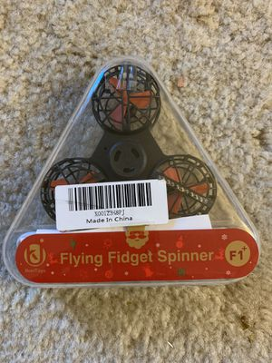 Flying Fidget Spinner for Sale in Schaumburg, IL