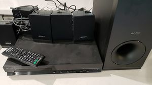 Sony speaker system for Sale in Millbrae, CA