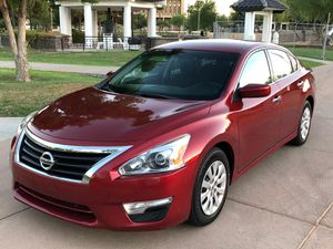 2015 Nissan Altima for Sale in Phoenix, AZ