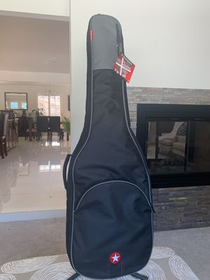 Bass Guitar soft case for Sale in El Paso, TX