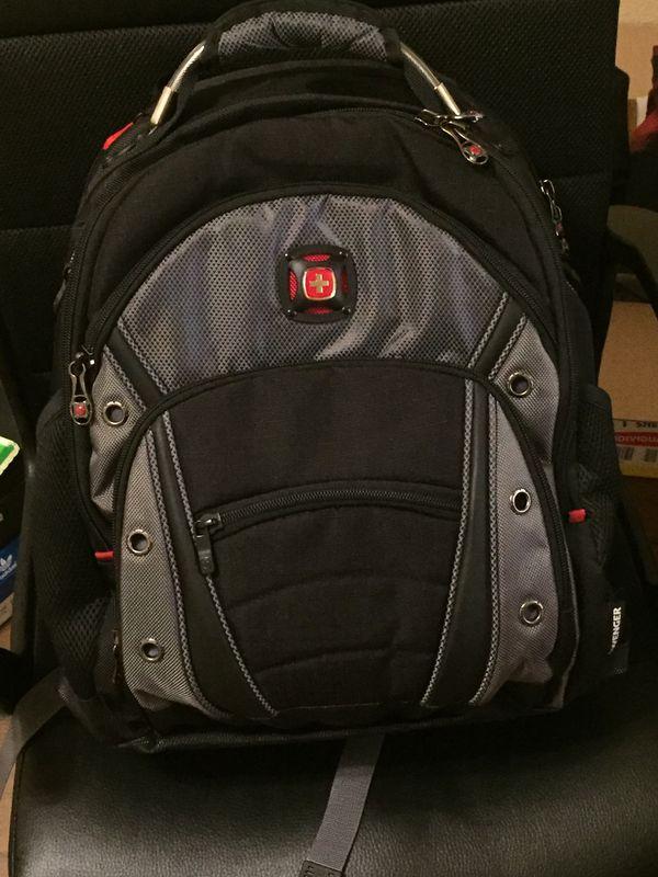 Wenger Synergy laptop/travel backpack brand new.