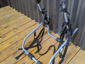 Trunk Bike Rack for Sale in Seattle,  WA