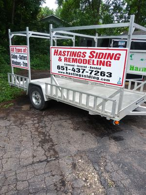ALUMA for Sale in Hastings, MN