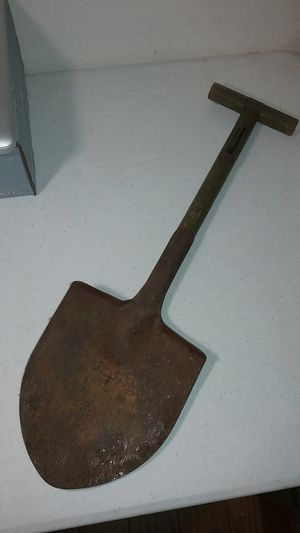 Ww1 T handle trench shovel for Sale for sale  Redlands, CA