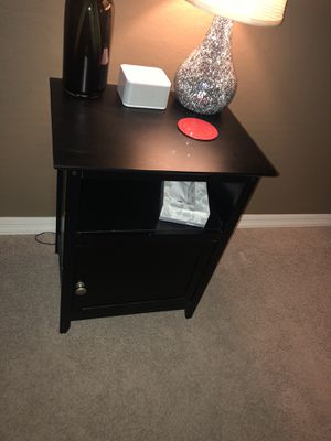 End Table for Sale for Sale in Chandler, AZ