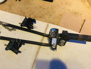 Rv parts Hitch 10k used for Sale in Sun City, AZ