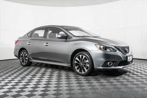 2019 Nissan Sentra for Sale in Marysville, WA