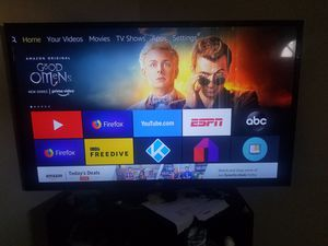 55 inch lg tv no damage works perfect for Sale in Galloway, OH