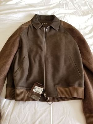 Louis Vuitton Authentic Brand New jacket for Sale in Coronado, CA