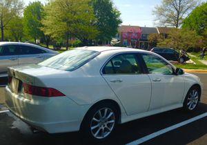 2006 Acura TSX for Sale in Alexandria, VA