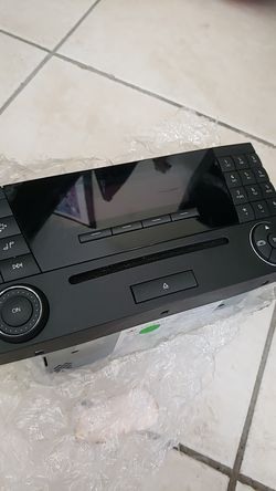 Mercedes Benz Radio unit for Sale in Fort Lauderdale,  FL