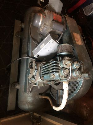 Air compressor for Sale in San Francisco, CA