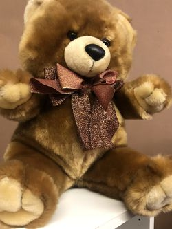 VINTAGE Teddy Bear for Sale in Aurora,  OR