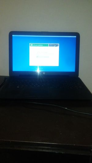 HP Notebook for Sale in Fort Worth, TX
