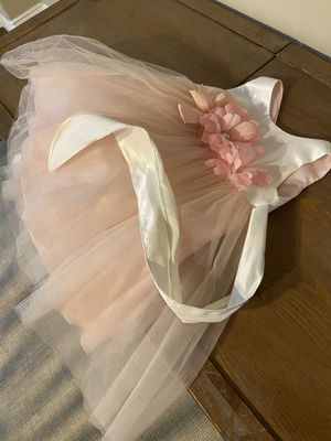 Flower Girl Dress 2t for Sale in Fort Worth, TX