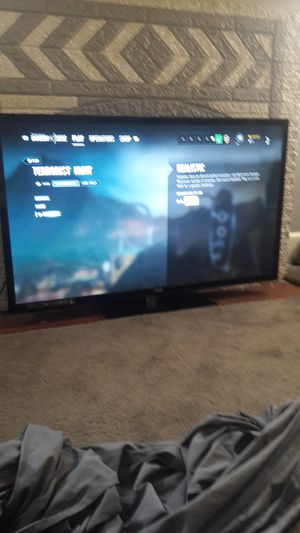 52 inch RCA for Sale in Detroit, MI