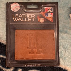 LA Leather Wallet for Sale in Ontario, CA