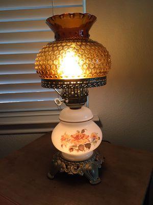 Fenton Hurricane Table Lamp for Sale in Austin, TX