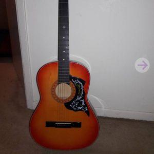 Beginner Guitar for Sale in Milton, FL