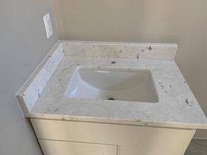 Stone countertops granite quartz marble for Sale in Chantilly, VA