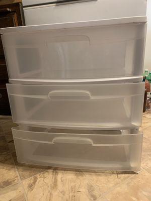 Storage drawer for Sale in Santa Monica, CA