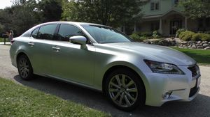 Lexus GS 350 for Sale in Barrington, IL