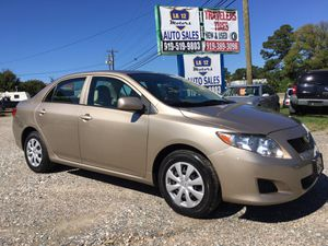 2009 Toyota Corolla for Sale in Durham, NC