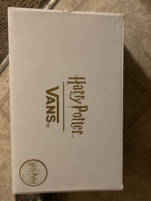 Vans size 12 for Sale in Tallahassee, FL