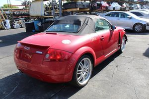 Parting out 2002 Audi TT. for Sale in Pompano Beach, FL
