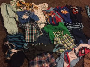 Kids clothes in good condition package deal for Sale in Lincoln Park, MI