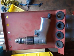 Reversible air drill for Sale in Auburn, CA