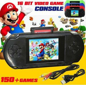 Portable Handheld Gaming System Comes with 156 Games for Sale in San Antonio, TX