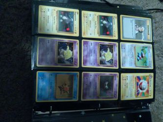 A Lot Of Rare Pokemon Cards for Sale in Germantown,  MD