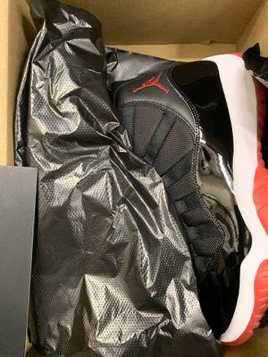 Jordan bred 11 for Sale in Riverside, CA