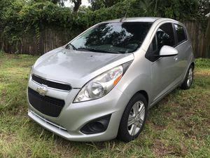 2015 Chevrolet Spark for Sale in Tampa, FL