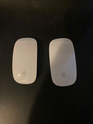Two Perfect Wireless mouses for Sale in Melbourne, FL