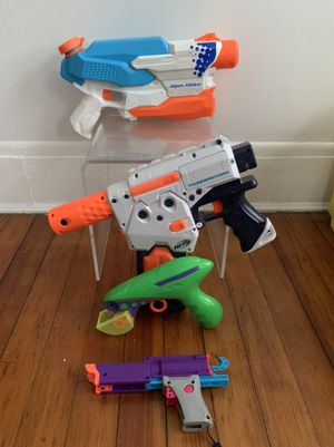 Kids toy guy bundle for Sale in Queens, NY