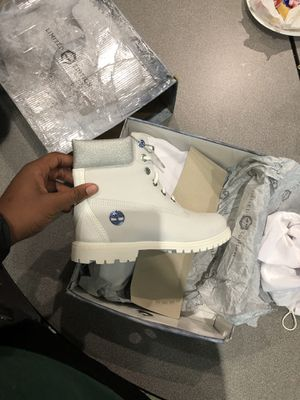 Limited edition timberlands 150$ for Sale in Atlanta, GA