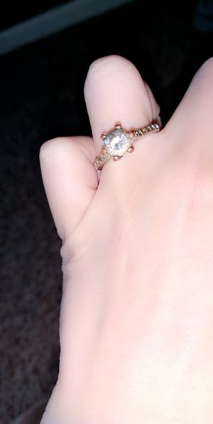 Engagement ring for Sale in Waterloo, IA