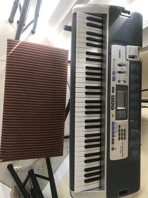 Music Keyboard for Sale in Miami, FL