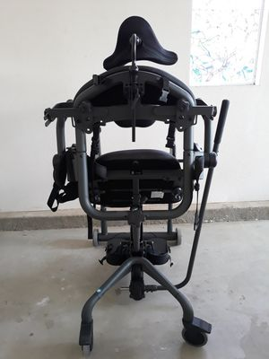 Medical equipment easystand evolv chair for Sale in Corona, CA