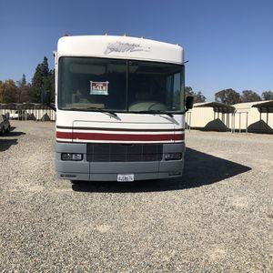 1997 Chevrolet storm RV for Sale in Fresno, CA